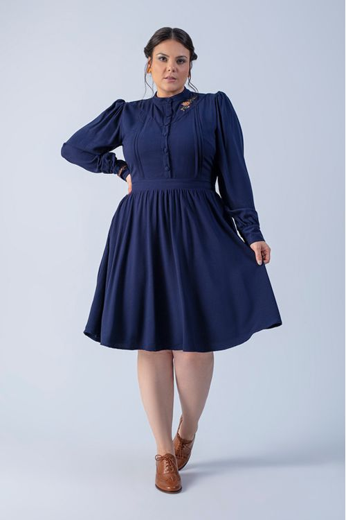 Vestido-Chanel-Anne-de-Avonlea-III-Toda-Frida-1